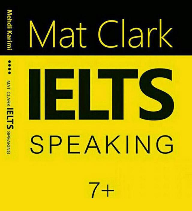 ielts topic speaking