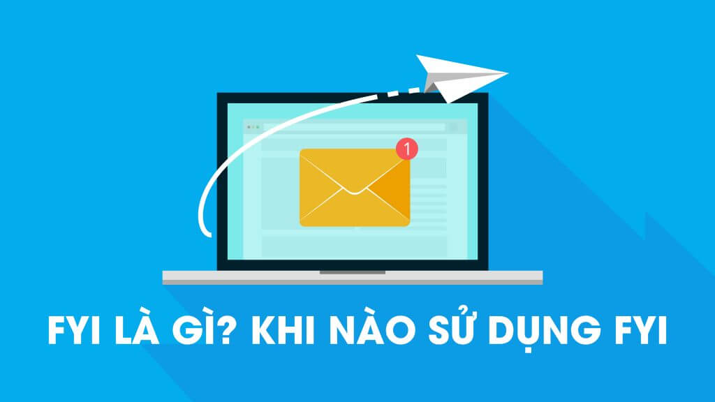 viết tắt trong email