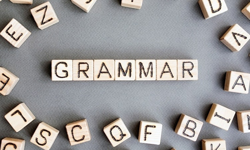 học ngữ pháp tiếng anh cấp tốc
