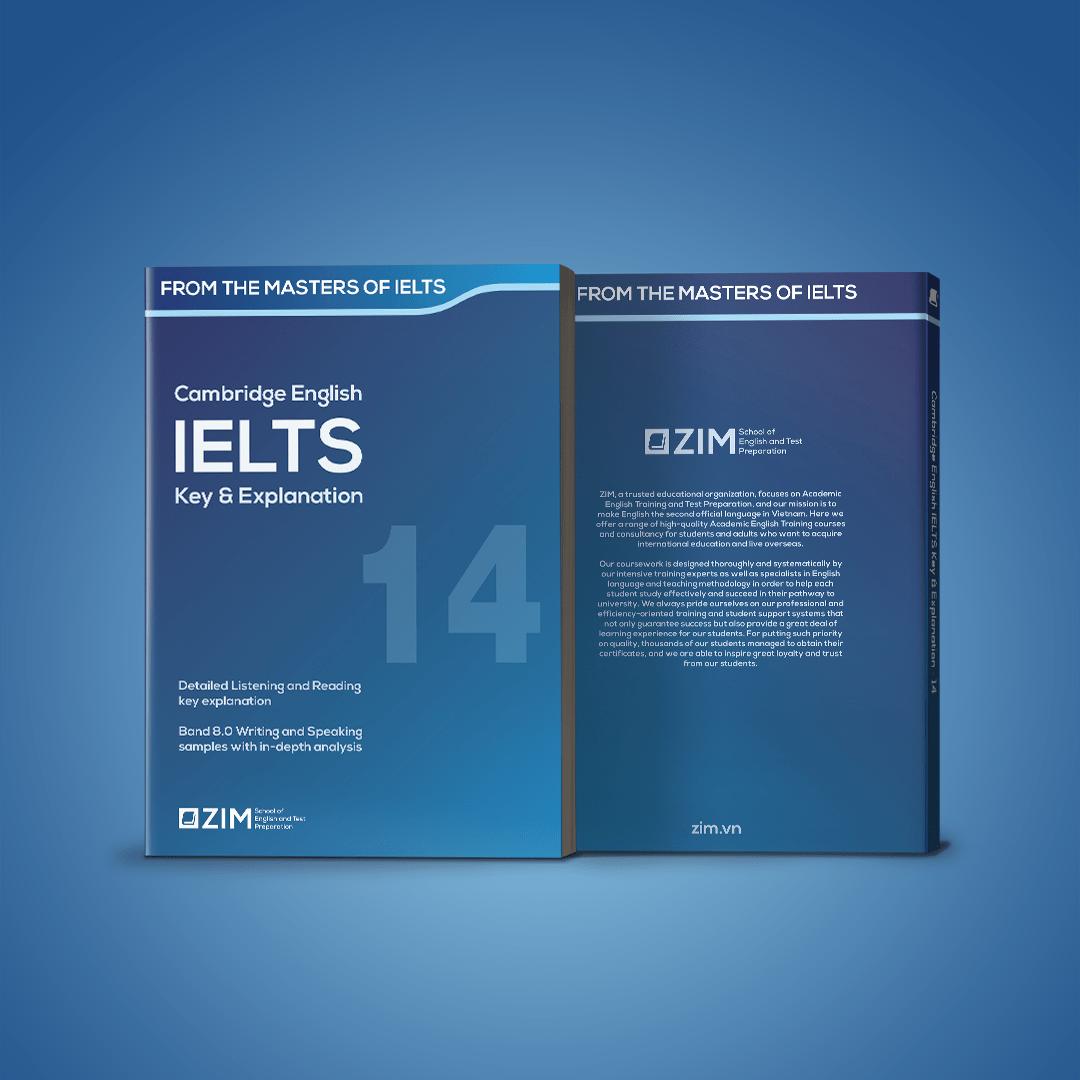 Đề Thi Ielts 5.0