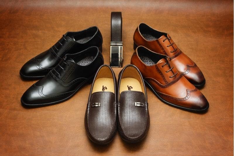 tiếng anh chuyên ngành giày da