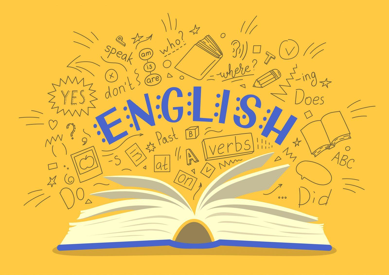 Tiếng Anh công sở