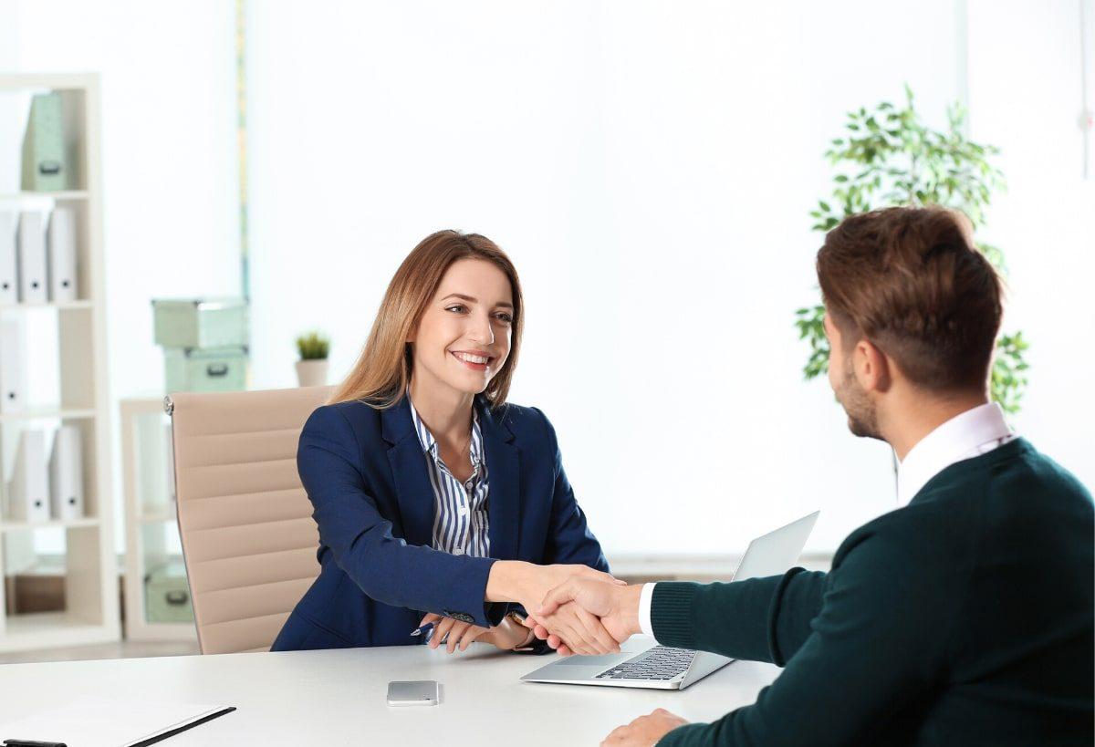 học tiếng anh giao tiếp khi phỏng vấn
