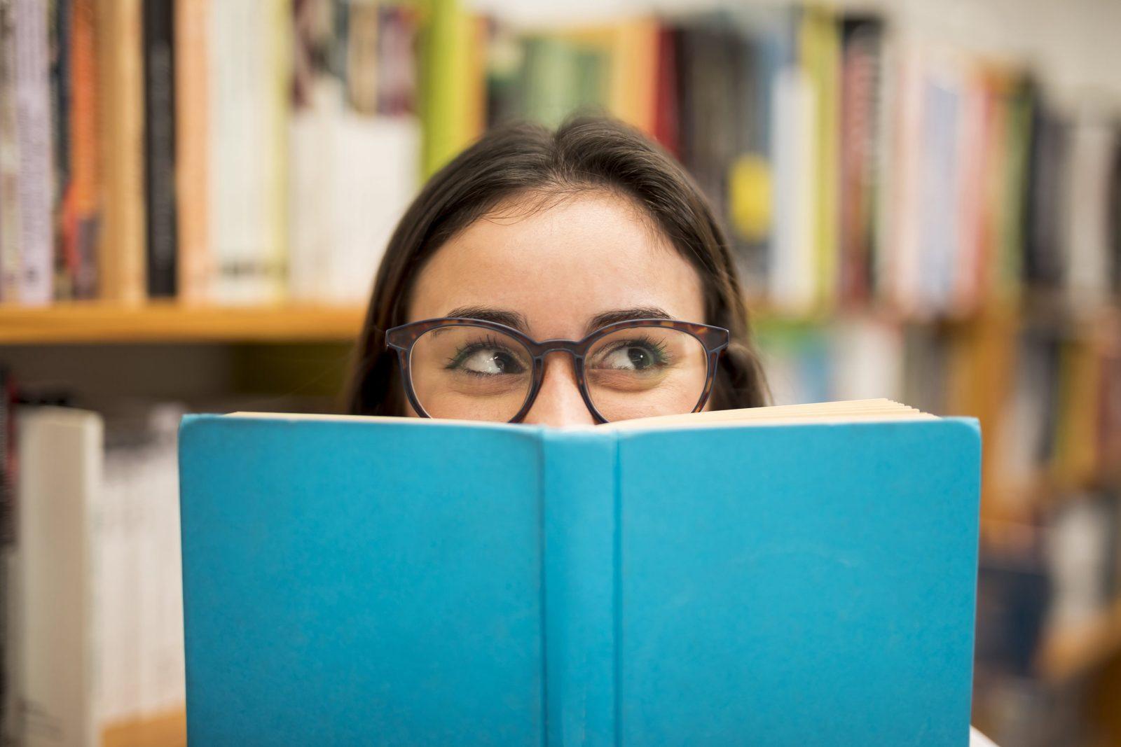 Luyện ielts reading