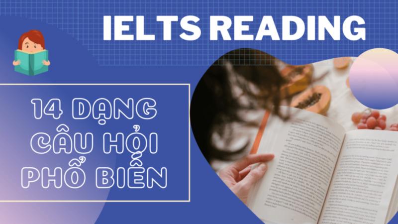 bí quyết luyện reading ielts